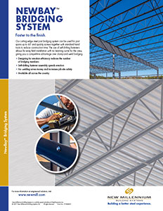 Newbay™ Bridging Systems Cover