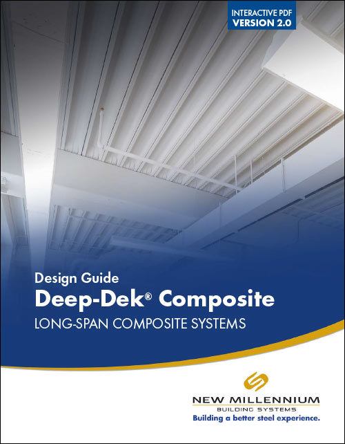 Deep-Dek® Composite Cover Image