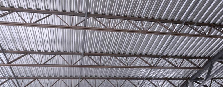 Steel Joists Composite Joists Create The Longest Spans Possible