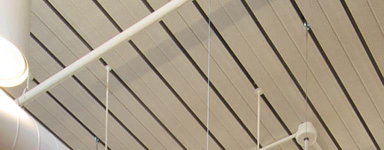 Roof Deck Versa Dek Dovetail Roof Deck Creates Thin Slabs