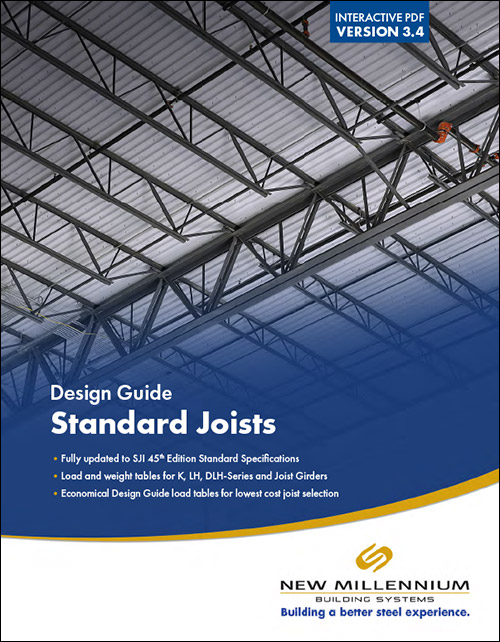 Standard Joists Cover Image